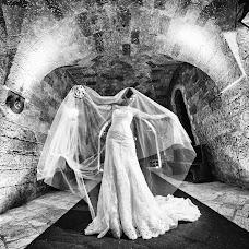 Wedding photographer Ciro Magnesa (magnesa). Photo of 02.11.2017