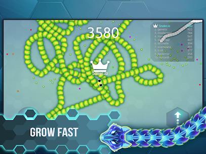 Snake.io – Fun Addicting Online Arcade .io Games 10