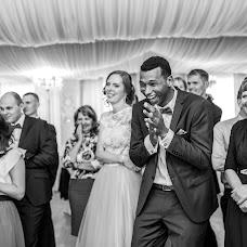 Wedding photographer Maksim Blinov (maximblinov). Photo of 01.09.2017