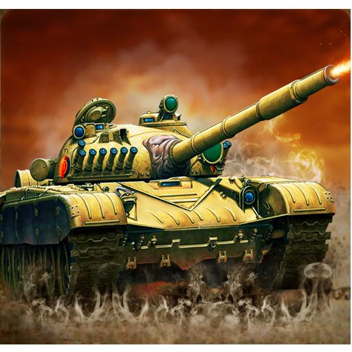 榮耀坦克戰爭 動作 App LOGO-APP試玩
