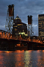 Photo: Hawthorne Bridge
