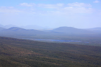Photo: Year 2 Day 226 - View Across the Grampians #2