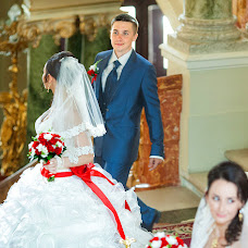 Wedding photographer Yuriy Litvinenko (skyYY). Photo of 15.11.2013