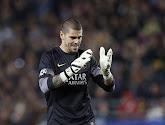 Le Barça va-t-il récupérer Victor Valdés?