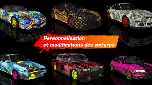 Drift Max Car Racing  captures d'u00e9cran 2