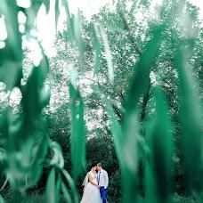 Wedding photographer Aleksandr Sukhoveev (Fluger). Photo of 17.07.2018