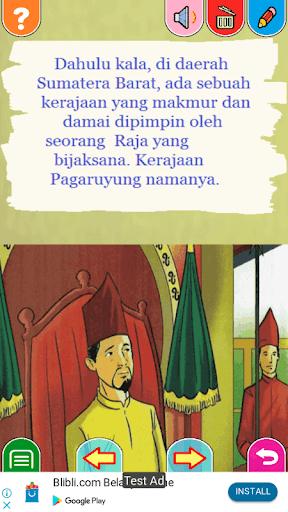 Cerita Anak Nusantara  screenshots 7