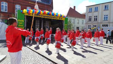 Photo: Sehen alle sehr ko aus ;) War ja auch einlanger Marsch :)