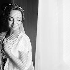 Wedding photographer Irina Zhdanova (NovaPhoto). Photo of 17.09.2017