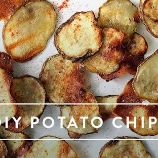 Broiler Potato Chips.