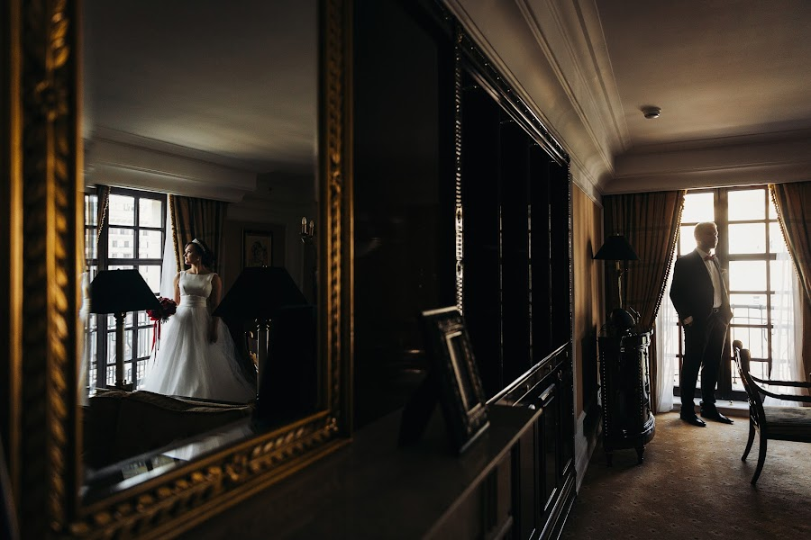 Fotografo di matrimoni Anton Metelcev (meteltsev). Foto del 01.06.2018