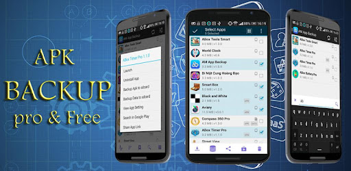 App Backup AAM APK EXPORT TOOL for Android - Apps on Google