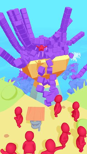 Crowd Blast! 1.0.8 screenshots 6