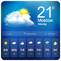 Live Weather forecast: Real Time Update icon