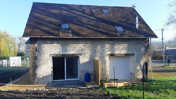 maison à Béthisy-Saint-Pierre (60)