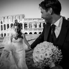 Wedding photographer daniele patron (danielepatron). Photo of 11.08.2017