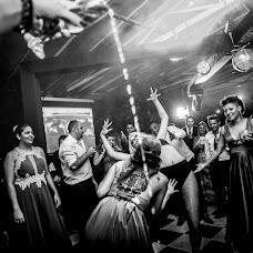 Wedding photographer David Hofman (hofmanfotografia). Photo of 10.11.2017