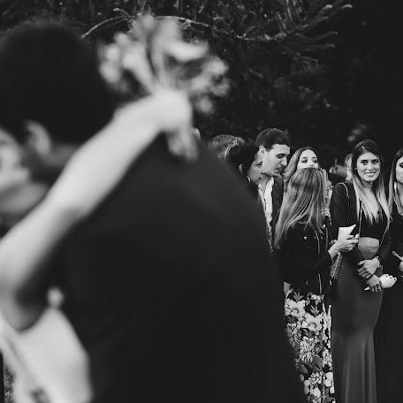 Fotógrafo de bodas Ignacio Perona (ignacioperona). Foto del 07.01.2019