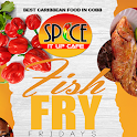 Spice it Up Cafe icon