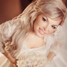 Wedding photographer Elena Zvyagina (ELemongrass). Photo of 01.04.2013