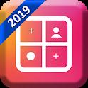 Photo Editor   Collage Maker   PIP Camera icon