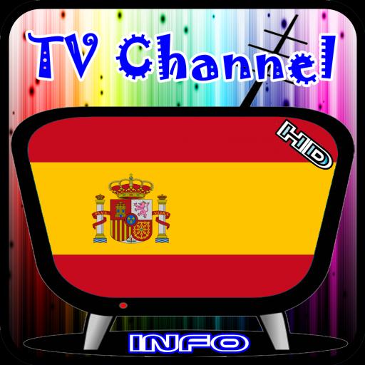 Info TV Channel Spain HD