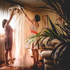 Wedding photographer Manuel Del amo (masterfotografos). Photo of 07.11.2017