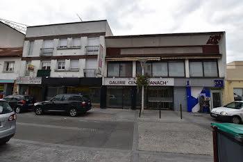 locaux professionels à Villepinte (93)