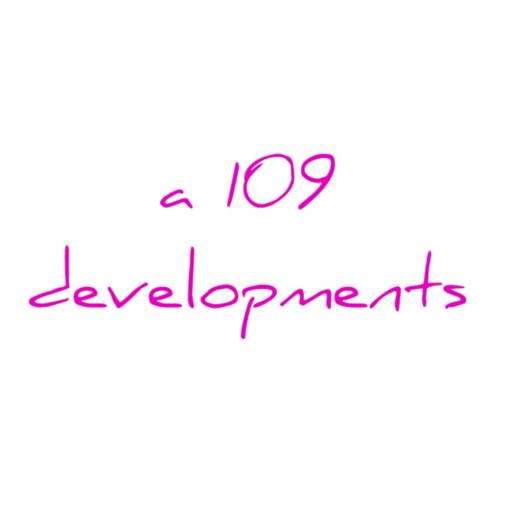 A 109 Developments avatar image
