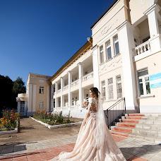 Wedding photographer Ekaterina Kuznecova (KuznetsovaKate). Photo of 06.10.2017