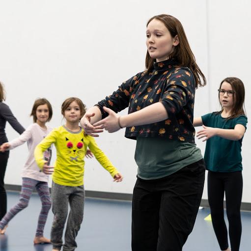 Cours de danse pour enfant