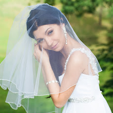 Wedding photographer Kira Skorodumova (skorodumovak). Photo of 12.09.2015
