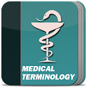 Medical terminology - Offline icon