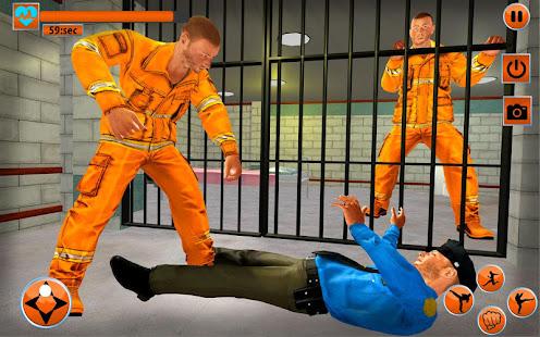 Download Grand Jail Break Prison Escape For PC Windows and Mac apk screenshot 8