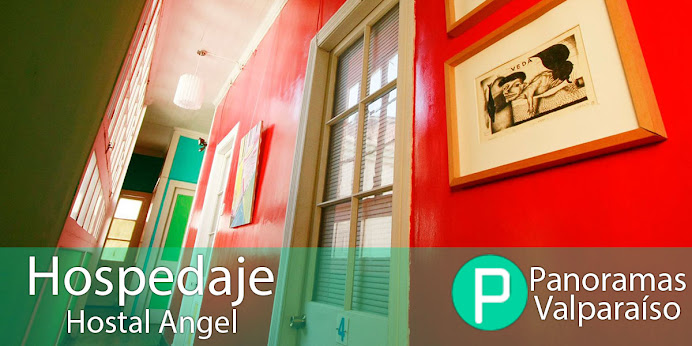 Hostal Angel