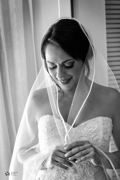 Fotografo di matrimoni Giuseppe Sorce (sorce). Foto del 14.09.2018