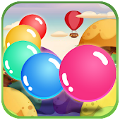 Bubble Shooter:Love and Salvation