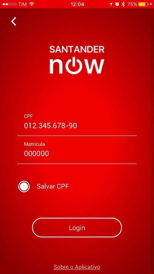 Santander now android apps on google play - Be up santander ...