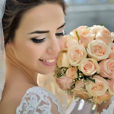 Wedding photographer Natasha Sashina (Stil). Photo of 17.04.2017