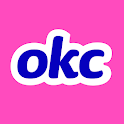 OkCupid - The Online Dating App for Great Dates icon