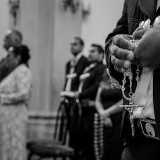 Wedding photographer Estefanía Delgado (estefy2425). Photo of 02.10.2018