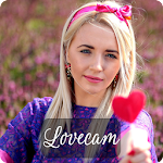Lovecam: Free Video Chat 1.9.0