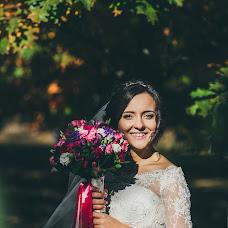 Wedding photographer Irina Omelyanyuk (IrenPhotoBrest). Photo of 29.12.2015