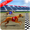 selvaggio Levriero cane Racing APK