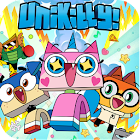 Unikitty World icon