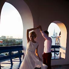 Wedding photographer Anya Volk (WabiBon-Bon). Photo of 01.10.2016