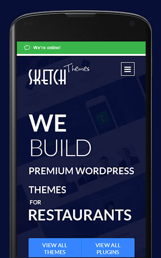 Sketch Themes
