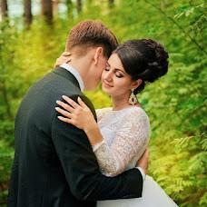 Wedding photographer Polina Singircova (Singirtsova). Photo of 30.08.2016