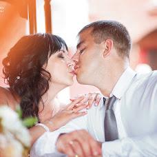 Wedding photographer Aleksandra Shimolina (kuwschinka). Photo of 06.09.2014