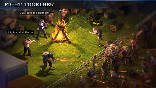 WarZ:Law of Survival2 2.0.8 {cheat|hack|gameplay|apk mod|resources generator} 4